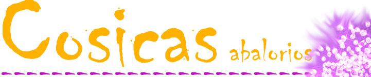 Logotipo de Cosicas Outlet